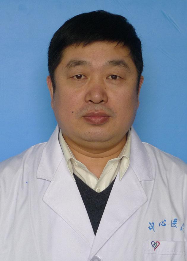 <font color=#0000FF>田志龙</font> 普外诊疗中心主任